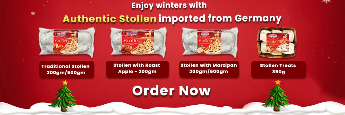 Buy German Stollen in Delhi